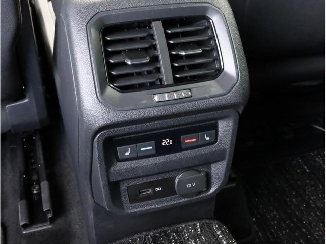 TDI 4モーション ハイライン 禁煙1オーナー フル液晶メーター レーンキープ アダプティブクルコン ステアリングアシスト 衝突被害軽減ブレーキ バックカメラ ハンズフリー電動リアゲート LEDヘッドライト シートヒーター(20枚目)