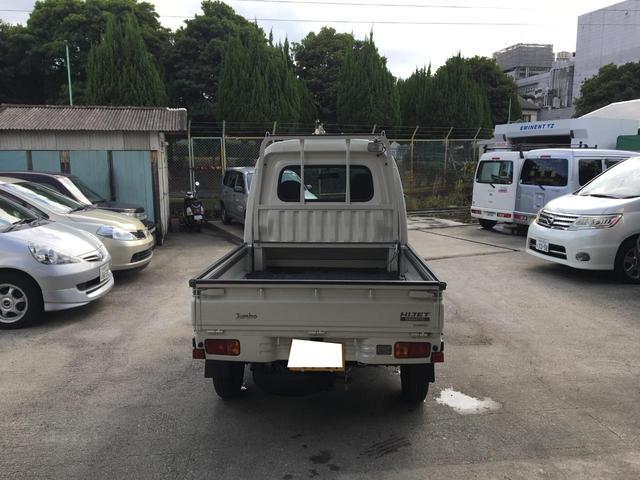ジャンボ 4WD エアコン・パワステ・リモコンキー(3枚目)