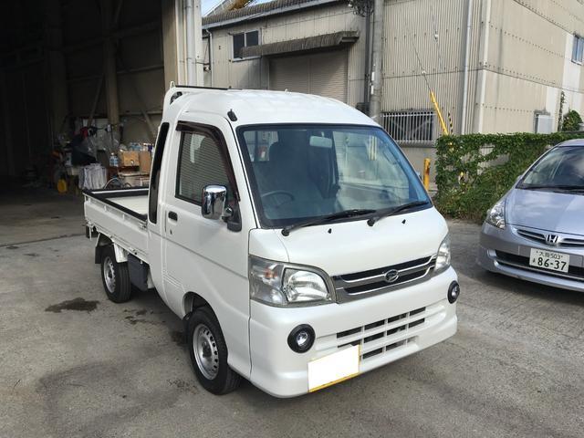 ジャンボ 4WD エアコン・パワステ・リモコンキー(6枚目)
