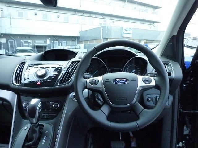 フォード フォード クーガ トレンド