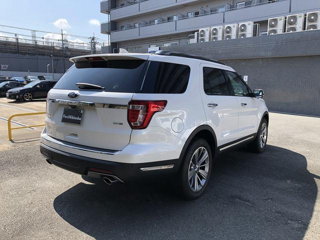 「フォード」「エクスプローラー」「SUV・クロカン」「京都府」の中古車8