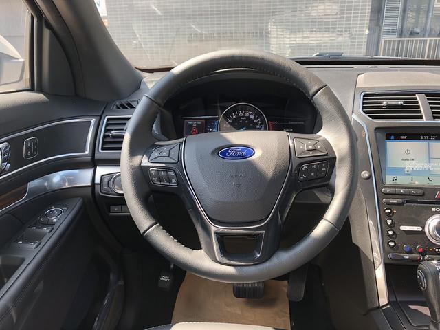 「フォード」「エクスプローラー」「SUV・クロカン」「京都府」の中古車16