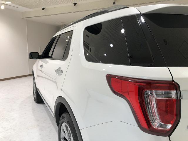 「フォード」「エクスプローラー」「SUV・クロカン」「京都府」の中古車24