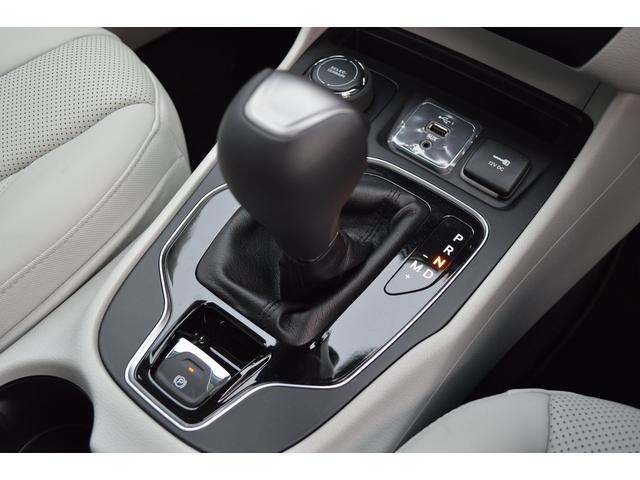 リミテッド MC後 LEDライト ATテールゲート 新車保証(11枚目)