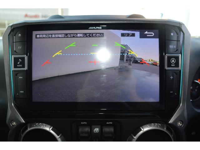 サハラ BIGXナビ地デジ バックカメラ サイドステップ(11枚目)