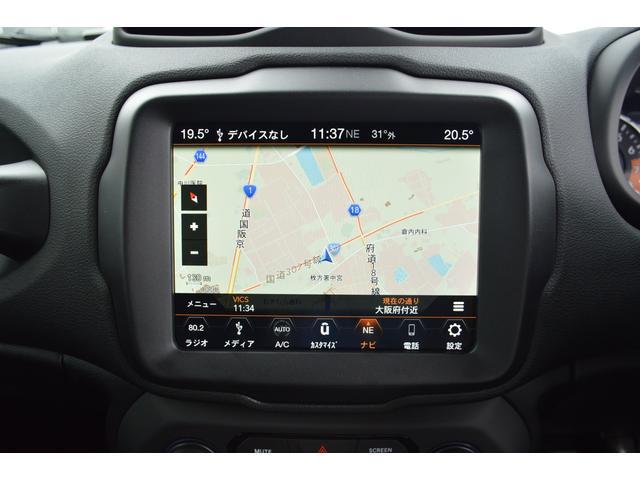 「その他」「クライスラージープ レネゲード」「SUV・クロカン」「大阪府」の中古車9