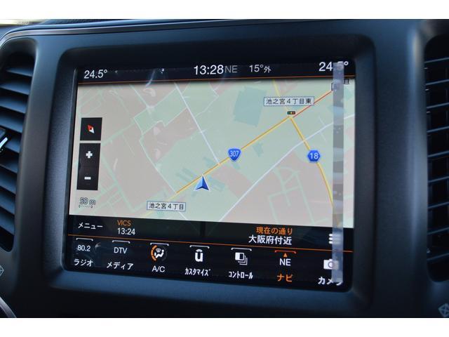 「その他」「クライスラージープ チェロキー」「SUV・クロカン」「大阪府」の中古車9