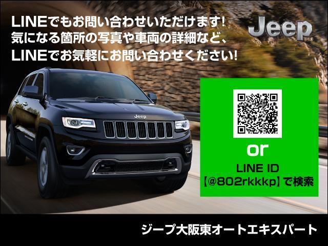 「その他」「クライスラージープ レネゲード」「SUV・クロカン」「大阪府」の中古車4