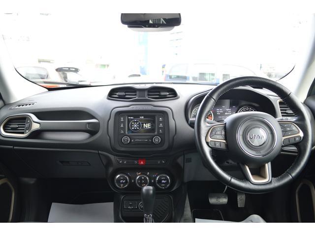 「その他」「クライスラージープ レネゲード」「SUV・クロカン」「大阪府」の中古車16