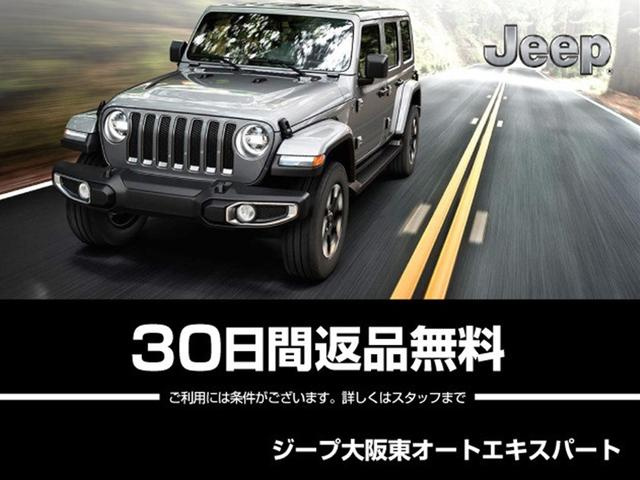 「その他」「クライスラージープ ラングラーアンリミテッド」「SUV・クロカン」「大阪府」の中古車3