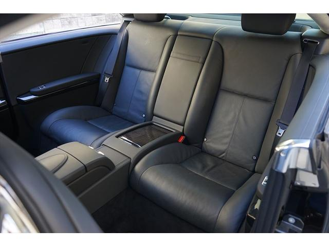 CL550 AMGスポーツパッケージ 黒革シート(17枚目)