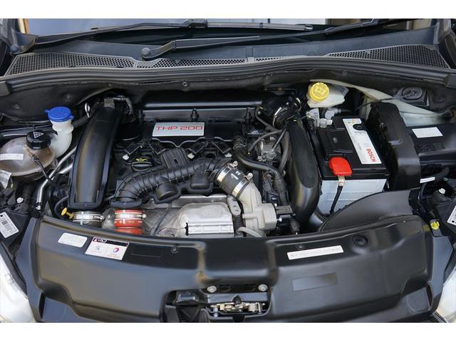 GTi ターボ 6MT ナビ・フルセグTV バックカメラ(18枚目)