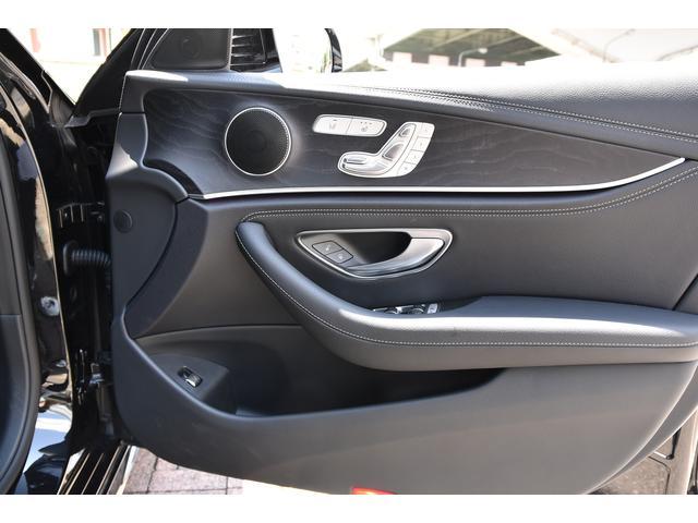 メルセデス・ベンツ M・ベンツ E200 アバンギャルド スポーツ