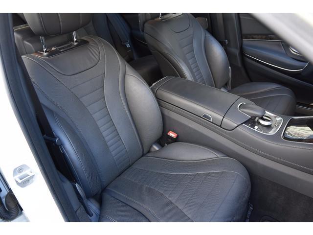 メルセデス・ベンツ M・ベンツ S550ロングAMGスポーツ PショーファーPマジックボディ