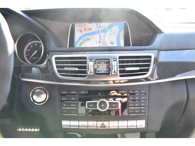E63 AMG S 4マチック ナビ TV バックカメラ(16枚目)