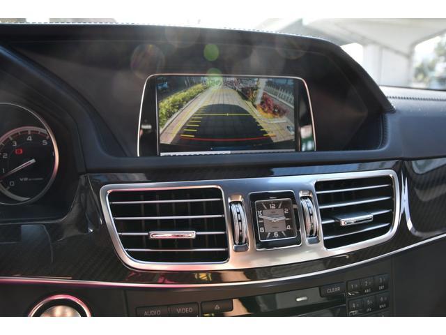 E63 AMG S 4マチック ナビ TV バックカメラ(17枚目)