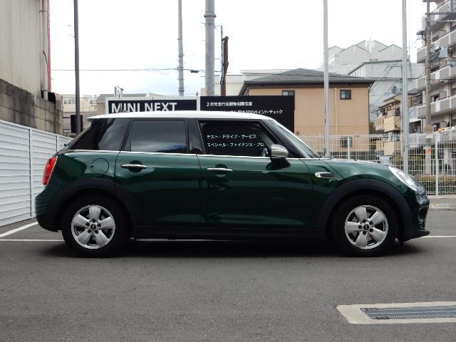 「MINI」「MINI」「コンパクトカー」「大阪府」の中古車29