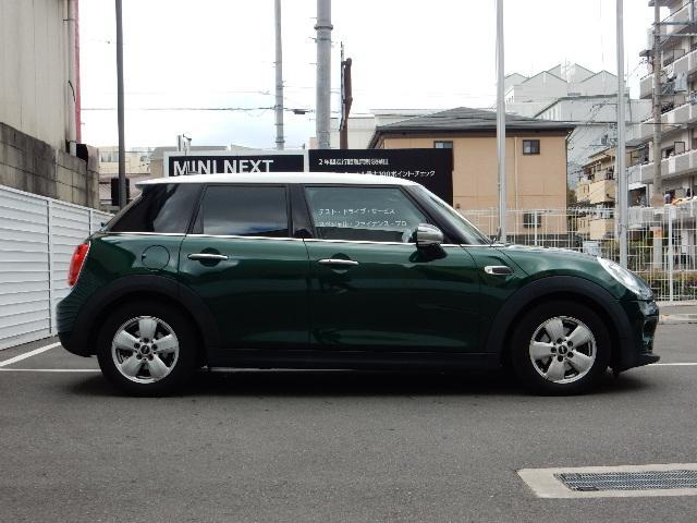 「MINI」「MINI」「コンパクトカー」「大阪府」の中古車30