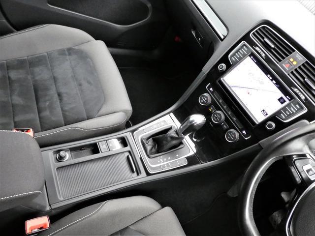 TSIハイラインブルーモーションテクノロジー 正規D車 ナビ(17枚目)