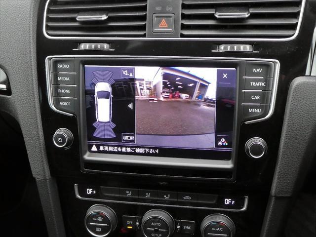 TSIハイラインブルーモーションテクノロジー 正規D車 ナビ(19枚目)