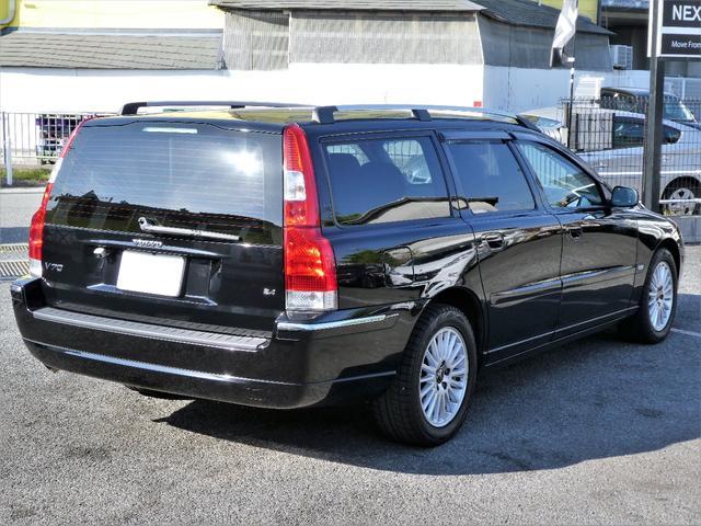 2.4 正規D車 1オーナー 黒革 ナビBカメ HID SR(6枚目)