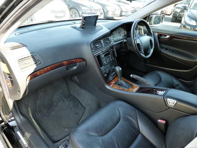 2.4 正規D車 1オーナー 黒革 ナビBカメ HID SR(13枚目)