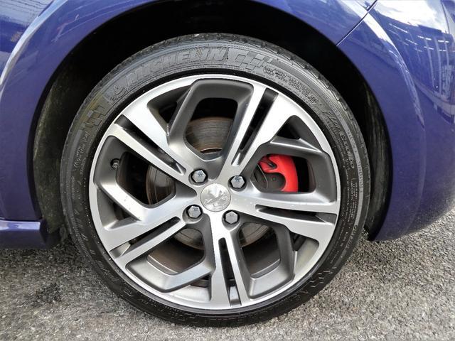 GTi 正規D車 6MT ハーフレザー(9枚目)