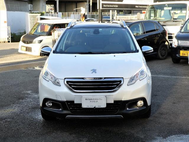 「プジョー」「プジョー 2008」「SUV・クロカン」「兵庫県」の中古車8