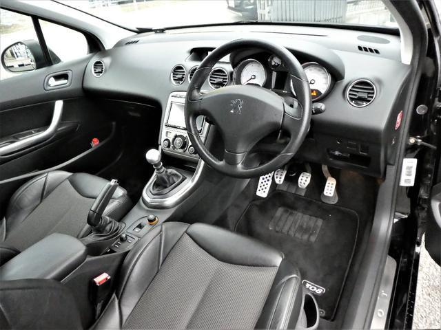 GTi 6MT 正規D車 ナビ地デジTV ETC Gルーフ(11枚目)