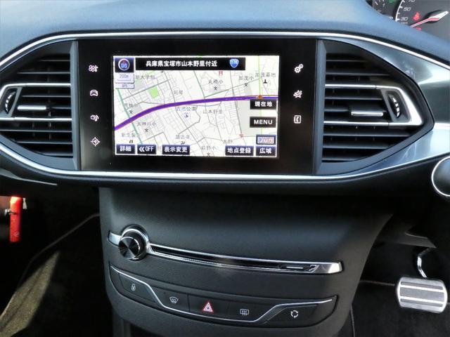 GTライン正規D車 ナビ地デジBカメ ETC LEDライト(18枚目)