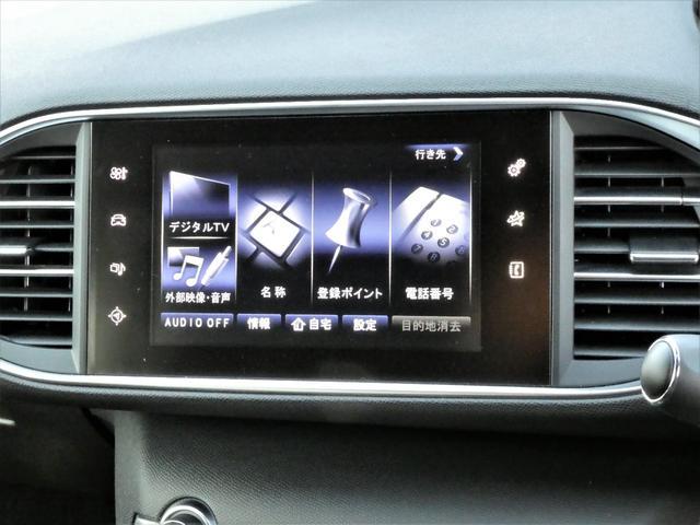 GTライン正規D車 ナビ地デジBカメ ETC LEDライト(19枚目)
