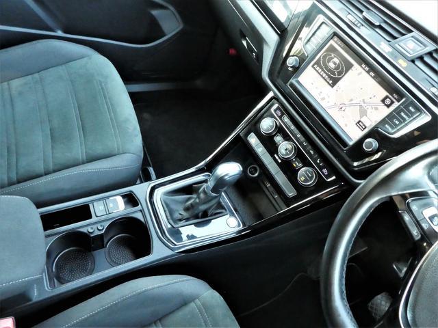 TSI ハイライン 正規D車 1オーナー ディスカバプロナビ地デジBカメETC 衝突軽減 ACC LEDライト(22枚目)