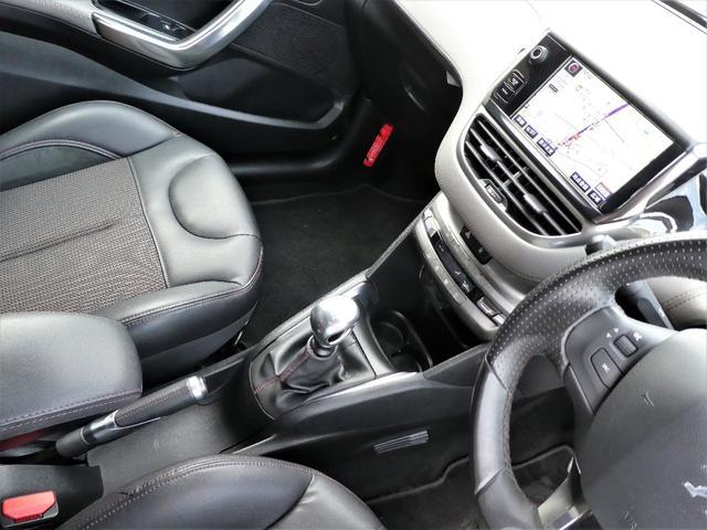 XY 1年保証付/170項目 6MT 正規D車 純正ナビ地デジDレコETC ガラスルーフ ハーフレザー(21枚目)