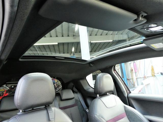 XY 1年保証付/170項目 6MT 正規D車 純正ナビ地デジDレコETC ガラスルーフ ハーフレザー(23枚目)