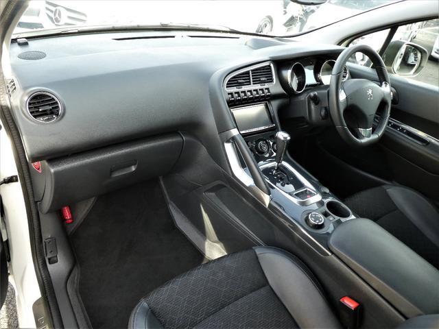 シエロ 1年保証付/170項目 後期 正規D車 ナビ地デジBカメETC キセノン ガラスルーフ  ハーフレザー(17枚目)