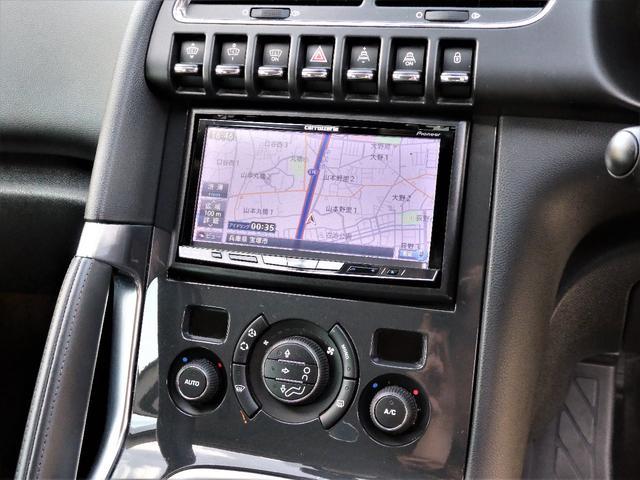 シエロ 1年保証付/170項目 後期 正規D車 ナビ地デジBカメETC キセノン ガラスルーフ  ハーフレザー(22枚目)