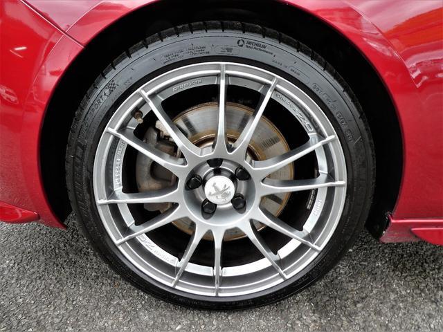 GTi250 byプジョースポール 1年保証付!170項目!正規D車 純正ナビ地デジBカメETC LEDライト OZ18AW ハーフレザー(13枚目)