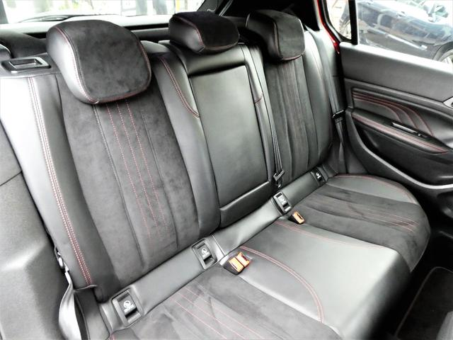 GTi250 byプジョースポール 1年保証付!170項目!正規D車 純正ナビ地デジBカメETC LEDライト OZ18AW ハーフレザー(19枚目)