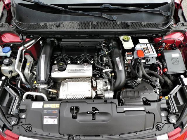 GTi250 byプジョースポール 1年保証付!170項目!正規D車 純正ナビ地デジBカメETC LEDライト OZ18AW ハーフレザー(24枚目)