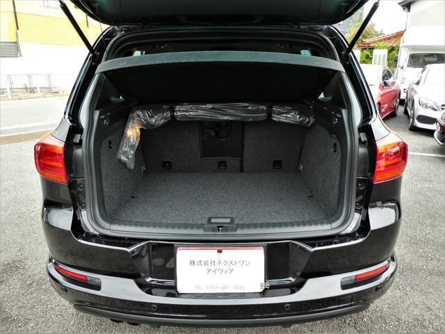 TSIブルーモーションテクノロジーRラインパッケージ 1年保証付/170項目 正規D車 ナビ地デジBカメETC キセノン アイドリングストップ(20枚目)