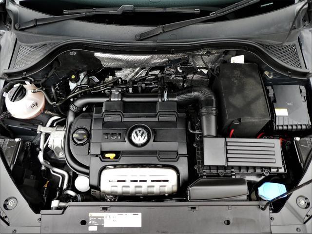 TSIブルーモーションテクノロジーRラインパッケージ 1年保証付/170項目 正規D車 ナビ地デジBカメETC キセノン アイドリングストップ(24枚目)
