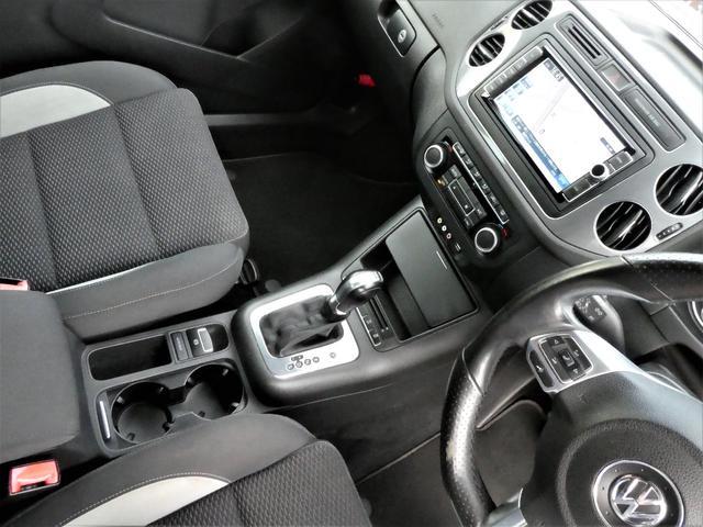 TSIブルーモーションテクノロジーRラインパッケージ 1年保証付/170項目 正規D車 1オーナー 純正ナビ地デジBカメラETC キセノン(21枚目)
