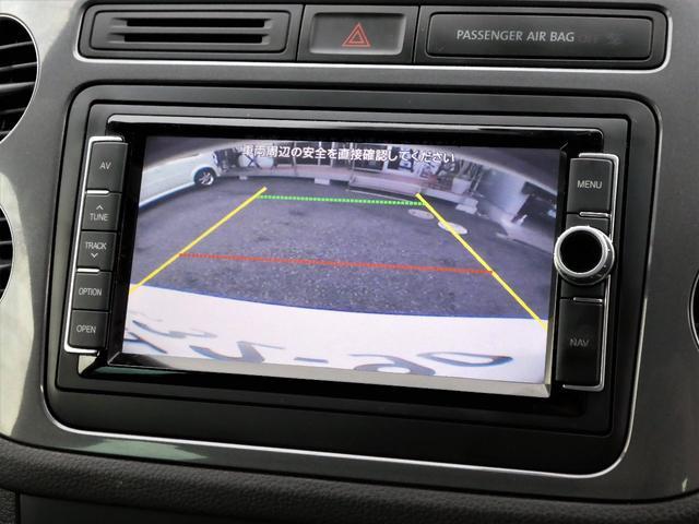 TSIブルーモーションテクノロジーRラインパッケージ 1年保証付/170項目 正規D車 1オーナー 純正ナビ地デジBカメラETC キセノン(23枚目)