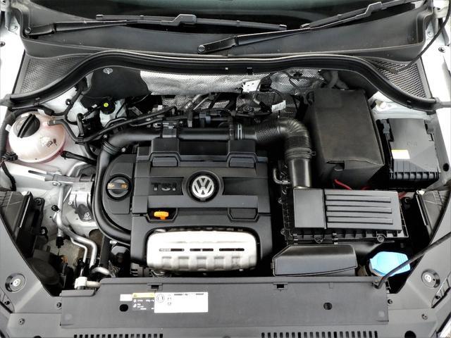 TSIブルーモーションテクノロジーRラインパッケージ 1年保証付/170項目 正規D車 1オーナー 純正ナビ地デジBカメラETC キセノン(24枚目)