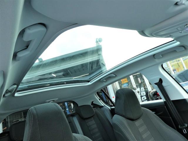 アリュール ブルーHDi 1年保証付/170項目 正規D車 純正ナビ地デジBカメラETC ガラスルーフ LEDライト(23枚目)