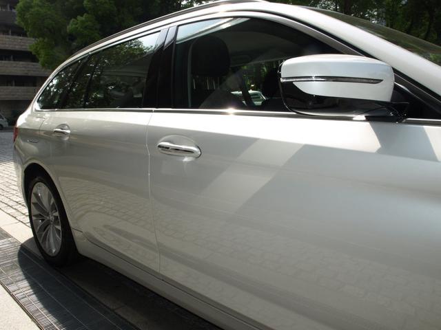 BMW BMW 523iツーリング ラグジュアリー 弊社デモカー