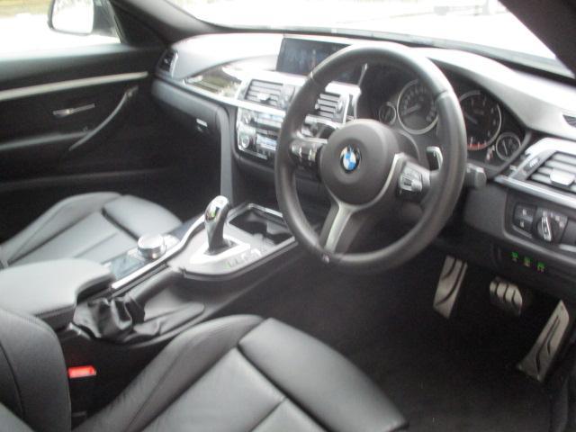 320d xDrive グランツーリスモ Mスポーツ 4駆(11枚目)
