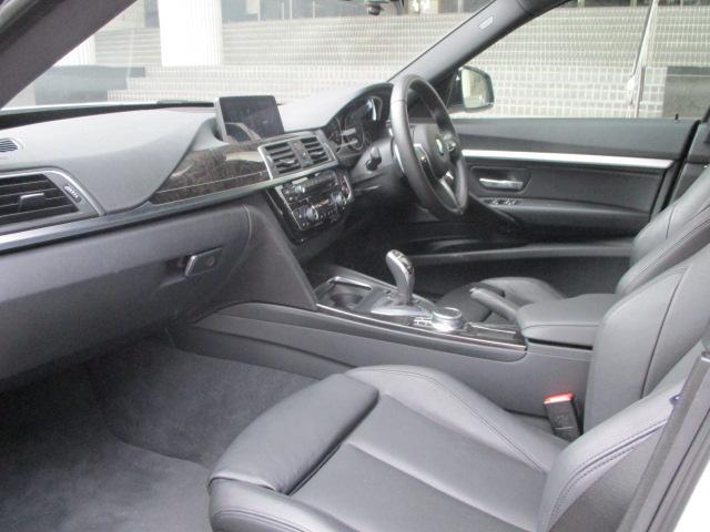 320d xDrive グランツーリスモ Mスポーツ 4駆(12枚目)