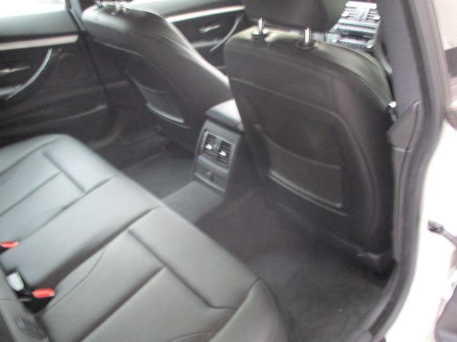 320d xDrive グランツーリスモ Mスポーツ 4駆(13枚目)
