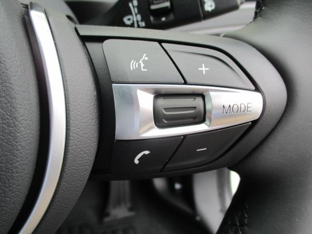 sDrive 18i MスポーツXコンフォートACC HUD(17枚目)